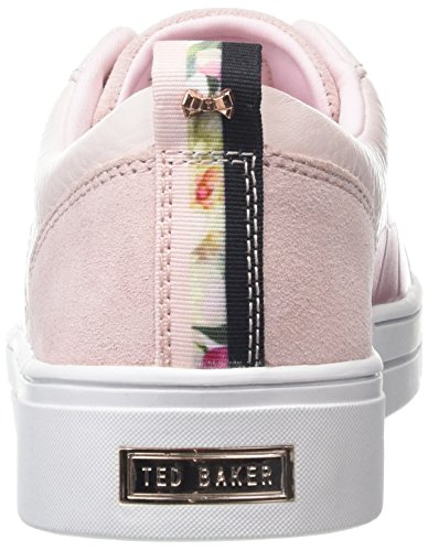 Baskets Kulei Ted Baker Femme Blanc xpExRSw