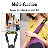 HUGS IDEA Car Seat Belt Cover Pads Kawaii Baby