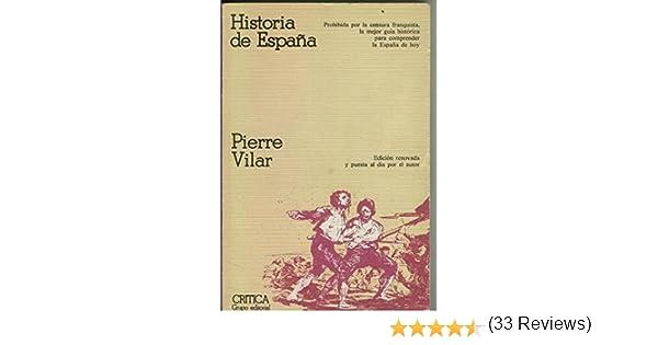 Historia de España: Amazon.es: Libros