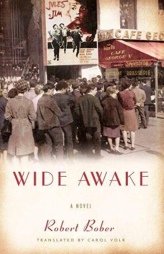 Wide Awake: A Novel