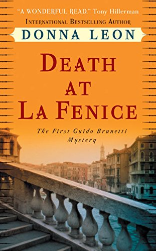 Death at La Fenice - Venetian The Stores At