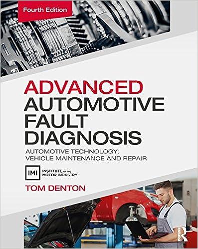 Automotive Mechanics Ebook