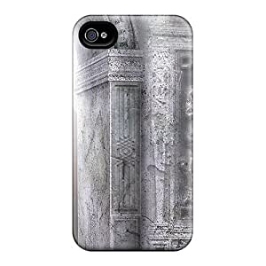 Durable Peaceful Moon Back Cases/covers For Iphone 6