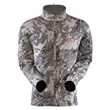 Jacket Sitka Best Deals - Sitka Gear Men's Ascent Jacket, Optifade Open Country, X-Large