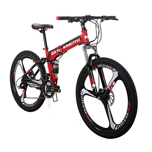 LZBIKE Bicycle G6-26 26-inch Bike Mountain Bike 26
