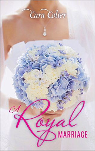 book cover of A Royal Marriage