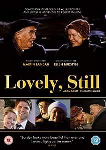 Lovely, Still [DVD] [Reino Unido]