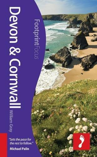 Download Devon & Cornwall (Footprint Focus) PDF