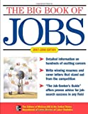The Big Book of Jobs, The United States Department of Labor and McGraw-Hill Editors, 0071475907