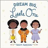 #6: Dream Big, Little One (Vashti Harrison)