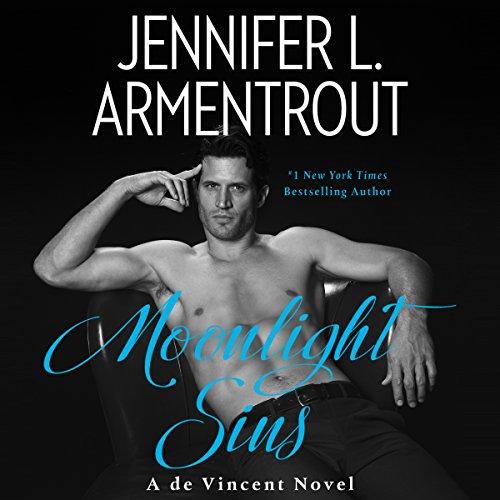 Moonlight Sins: A de Vincent Novel