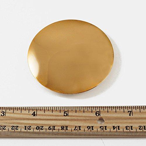 Belt Buckle by 1 pc, LT-5481A ()