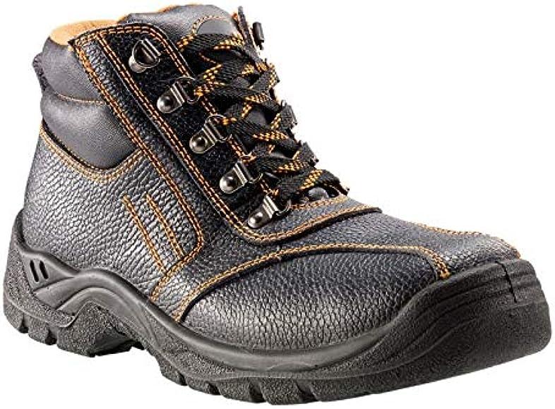 kapriol High Safety Boot Argos Size: 6
