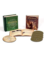 The Lord Of The Rings: The Return Of The King (Box 4Cd+Br)