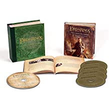 The Lord Of The Rings: The Return Of The King - The Complete Recordings (4CD/1Blu-ray)