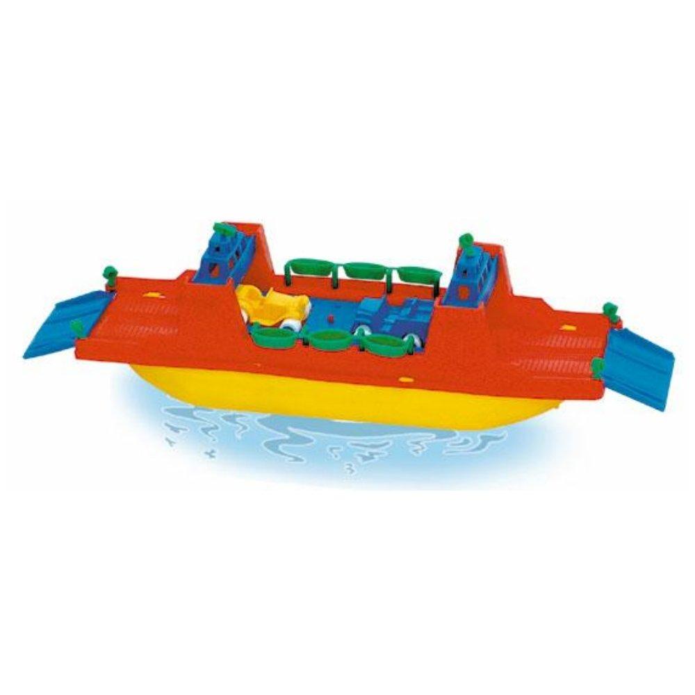 GIPLAM 36 x 13 x 17 cm Tugboat Europeo