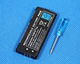 532 893 battery pack high quality compatible battery for NINTENDO Nintendo DS i LL