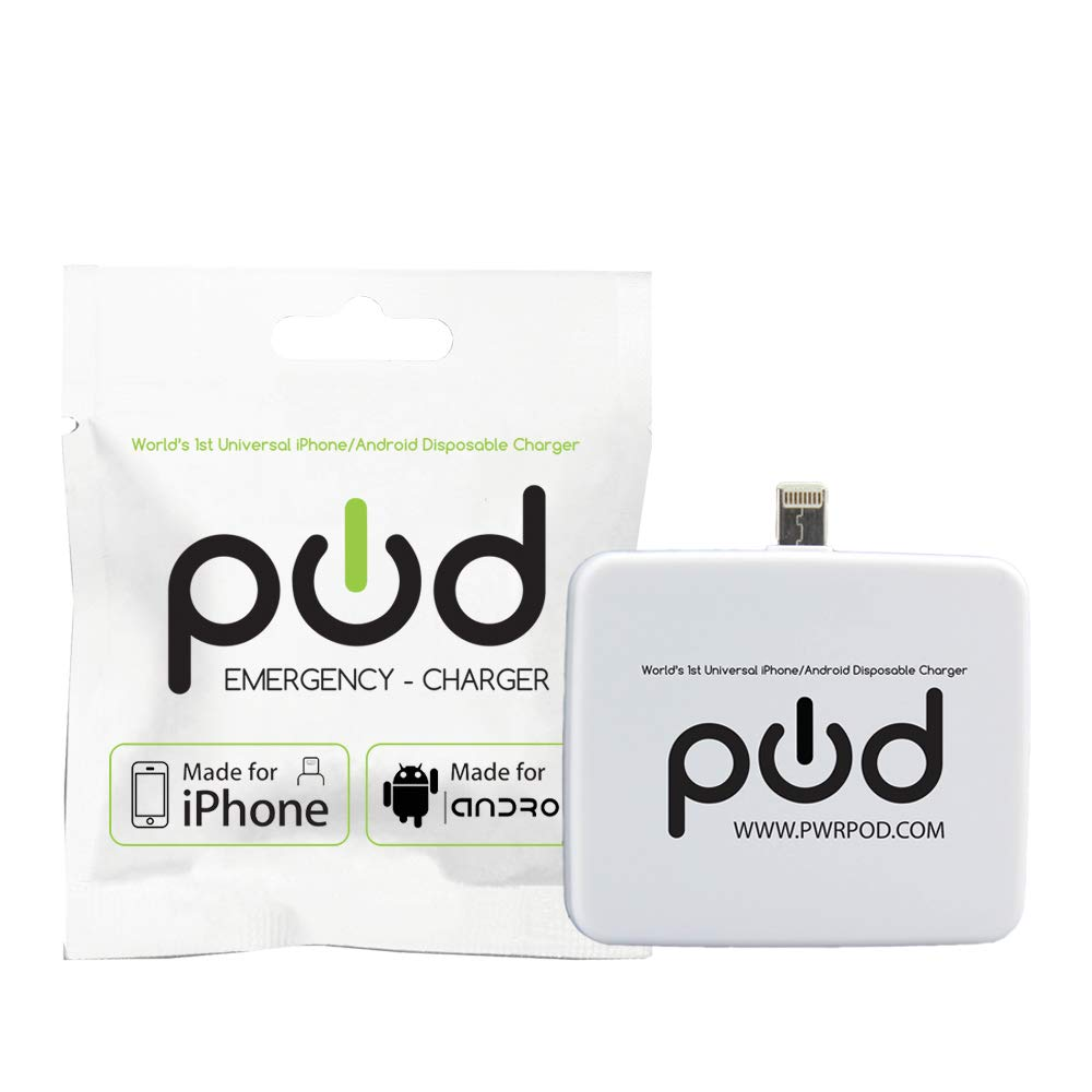 Cargador desechable para iPhone 5 iPhone 5S iPhone 6 iPhone ...