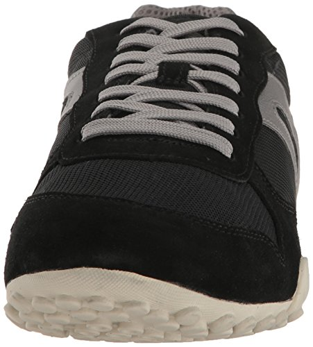 Men's Black Grey Geox Geox Grey Men's Black Geox OCBwq