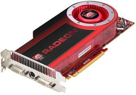 Ati Radeon Upgrade - ATI Radeon HD 4870 Graphics Upgrade Kit for Apple Mac Pro