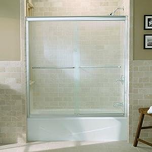 Kohler Bypass Shower Door