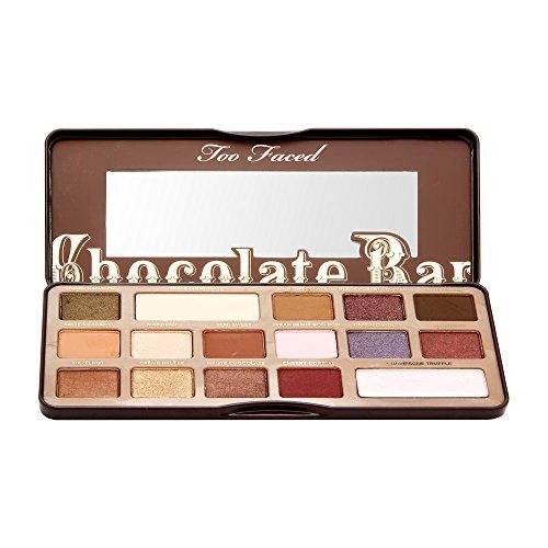 Chocolate Bar Eye Shadow Collection for Women