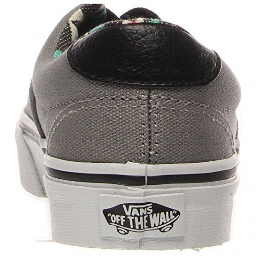 Vans zapatillas bebé bajo SD5F7X ERA 59 (C & L) (c l) frost gra