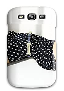 New Style 4126680K87803985 Slim New Design Hard Case For Galaxy S3 Case Cover -