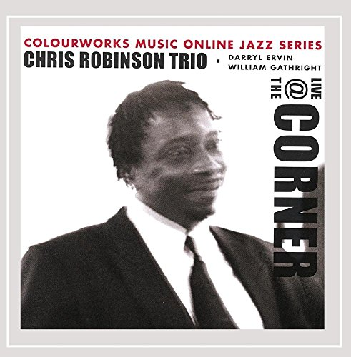 The Chris Robinson Trio-Live At the - Singapore Robinson