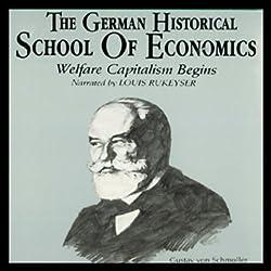 The German Historical School of Economics