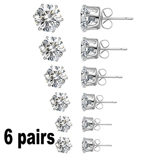 Jewelry Stainless Zirconia Diamond Rhinestone product image