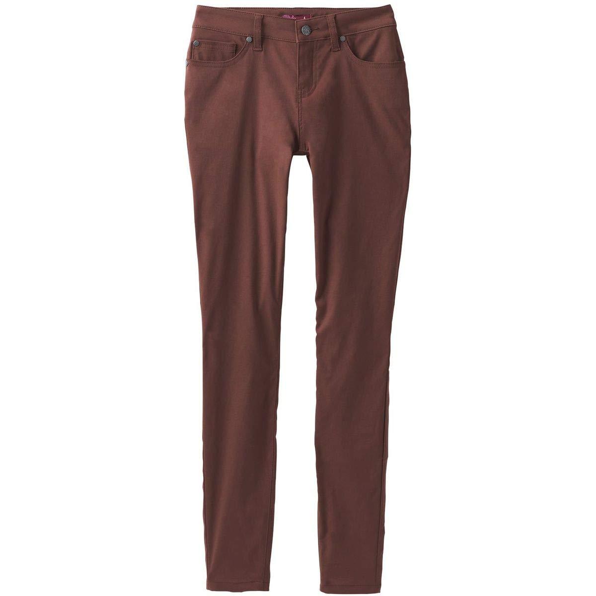 prAna Women's Regular Inseam Briann Pants, 6, Wedge Wood by prAna (Image #3)
