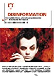 img - for Disinformation: The Interviews. book / textbook / text book