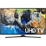 Samsung Electronics UN55MU6300 55-Inch 4K Ultra HD Smart LED TV (2017 Model)