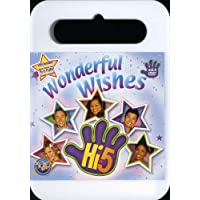 Hi5  Wonderful Wishes