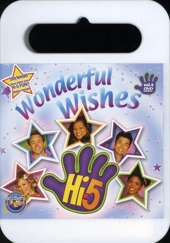 Hi-5: Wonderful Wishes Vol. 4