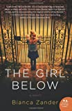 The Girl Below, Bianca Zander, 0062108166