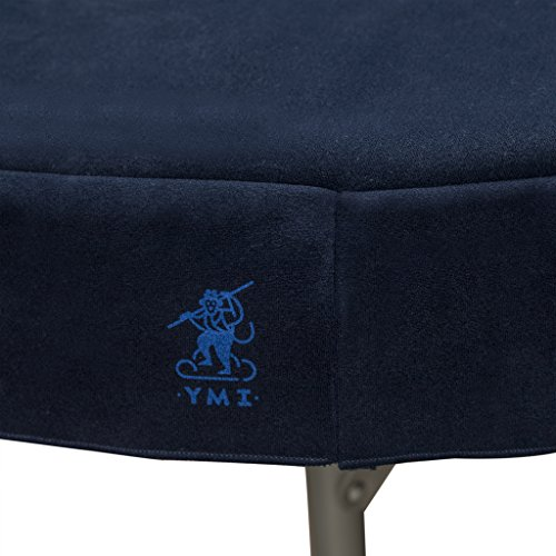 Yellow Mountain Imports Round Table Cover For Poker Cards