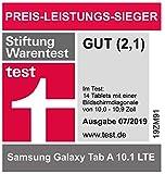 Samsung Galaxy Tab A (2019,4G/LTE) SM-T515 32GB