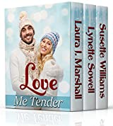 Love Me Tender (A LOVE FOR ALL SEASONS Book 2)