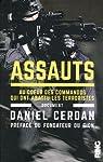 Assauts par Cerdan