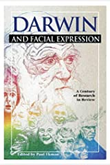Darwin and Facial Expression Kindle Edition