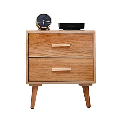 7a6e6ecc54 Bedside Tables 3 Drawer Nightstand Cabinet Unit Bedroom Furniture Storage  Chest of Drawer Living Room Cabinet