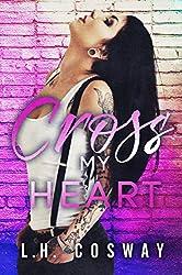 Cross My Heart: Hearts Series Book 5.75