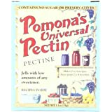 Pomonas Universal Pectin, 1-Ounce Container (Pack of 6) by Pomonas [Foods]