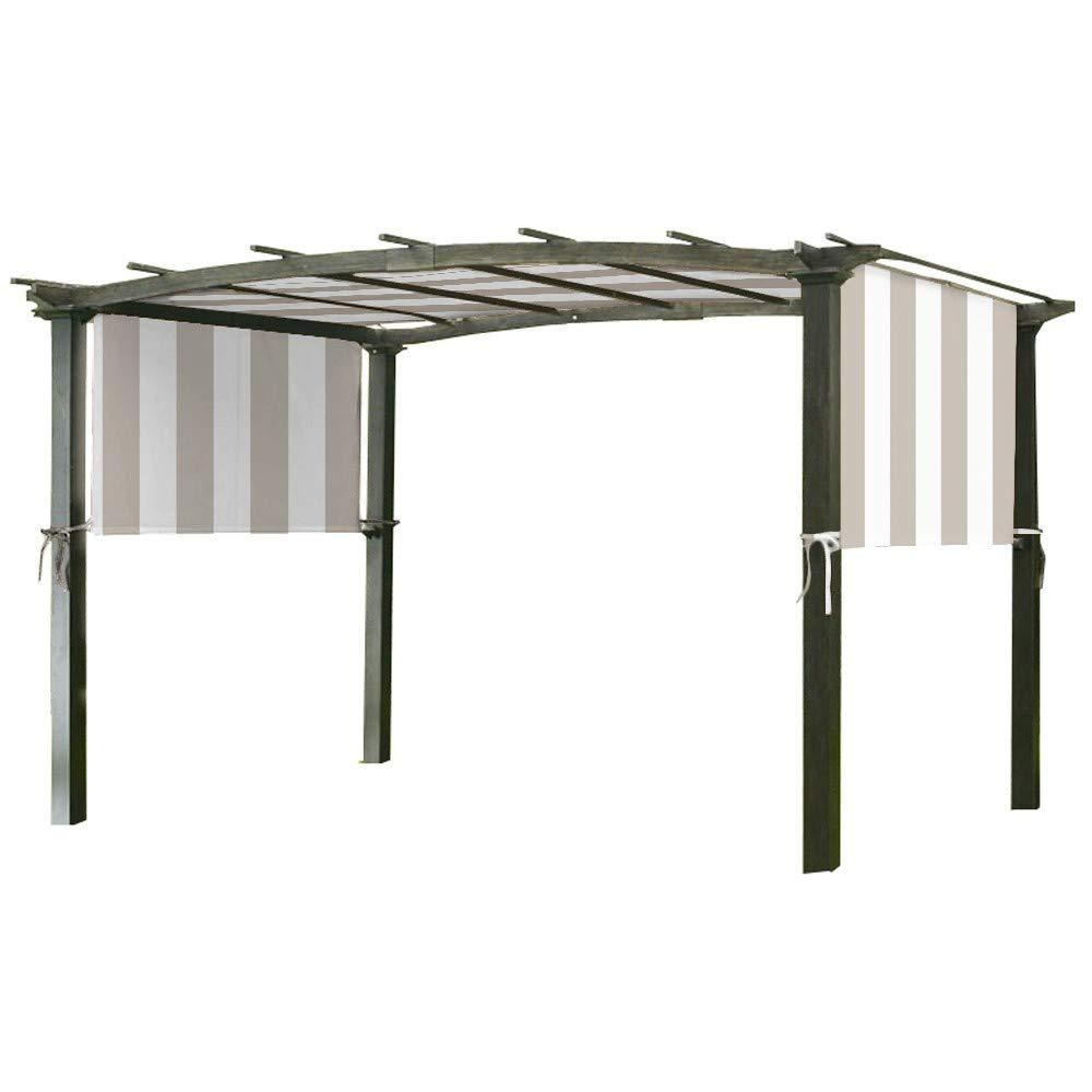 Garden Winds - Toldo Universal de Repuesto para estructuras de ...