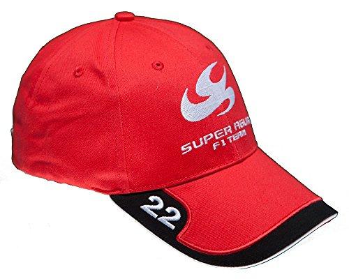 super aguri - 3