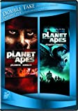 DVD : Planet Of The Apes (1968/2001)