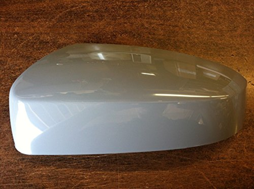 - NEW OEM 2007-2012 NISSAN SENTRA LEFT (DRIVERS) SIDE MIRROR CAP/COVER - UNPAINTED (CAN BE PAINTED)