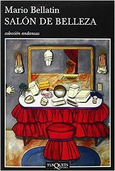 Book Salon de Belleza